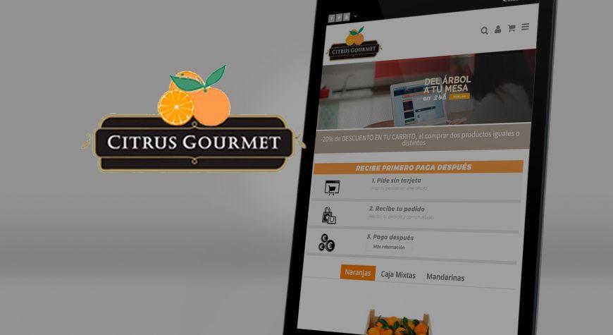 Citrus Gourmet