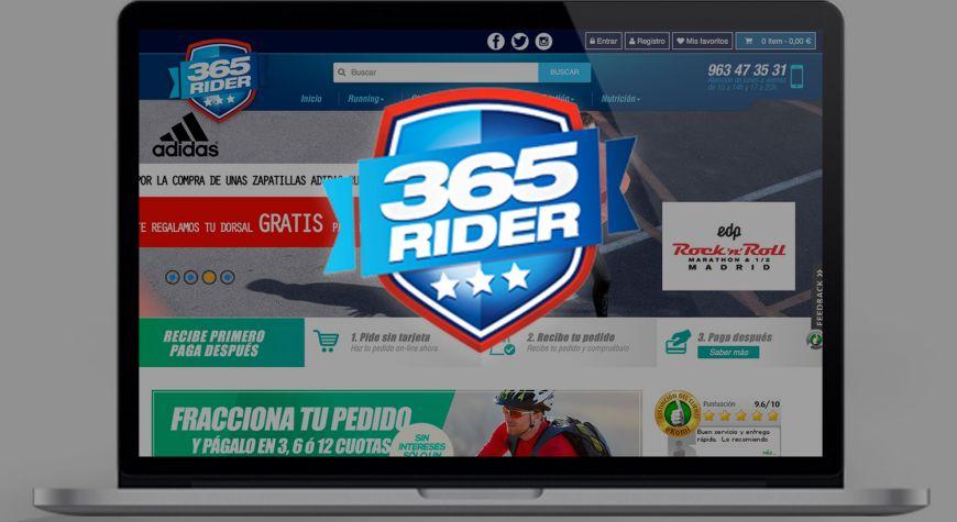 365 Rider
